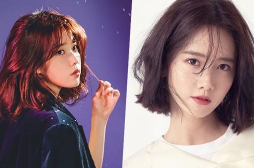 Biết tin YoonA thay thế mình trong Hyori's Homestay 2, IU nói gì?