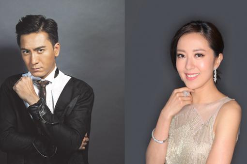 Nữ hoàng truyền hình của TVB là Đường Thi Vịnh