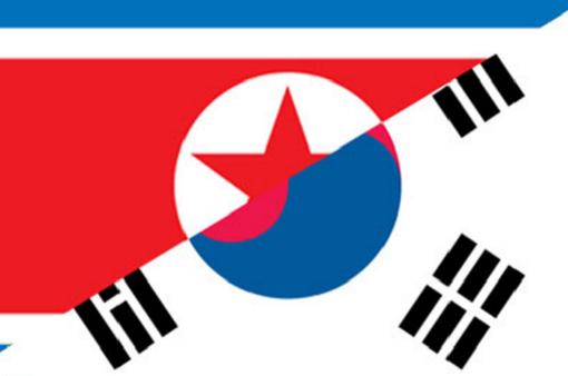 Phái đoàn của Hàn Quốc đến Triều Tiên chuẩn bị cho sự kiện văn hóa chung