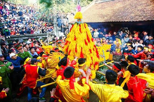 Không cấp phép tổ chức lễ hội có nội dung kích động bạo lực