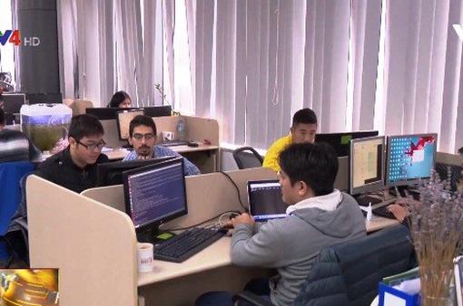 Xuất khẩu phần mềm Việt Nam đang sở hữu nhiều lợi thế