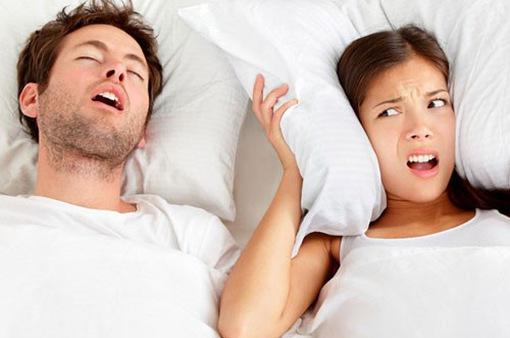 Không phải thói quen xấu, đây mới là sự thật về ngủ ngáy