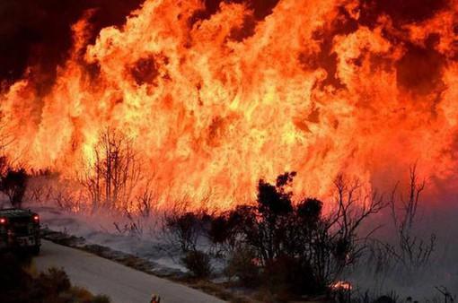 NASA: 2016 và 2017 là hai năm nóng nhất lịch sử