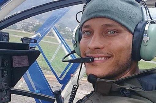 Venezuela mở chiến dịch đẫm máu bắt phi công nổi loạn