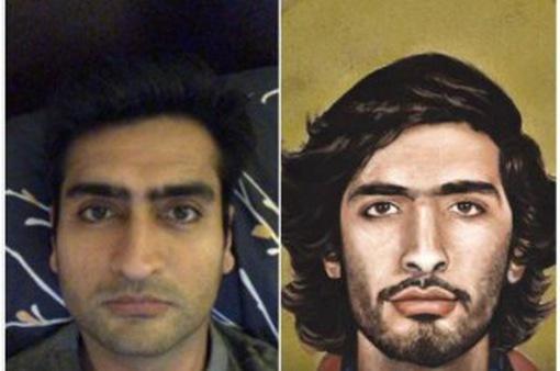 Cực độc ứng dụng cho phép tìm tác phẩm nghệ thuật giống... gương mặt của mình