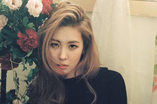 Sunmi (Wonder Girls) dính nghi án đạo nhạc