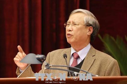 Ngành Nội chính Đảng cần làm tốt hơn nữa vai trò tham mưu trong công tác phòng, chống tham nhũng