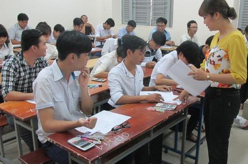 Thứ trưởng Bộ GD-ĐT Nguyễn Văn Phúc: Kế hoạch tuyển sinh đại học 2020 vẫn được đảm bảo
