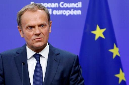 EU để ngỏ khả năng thay đổi về Brexit