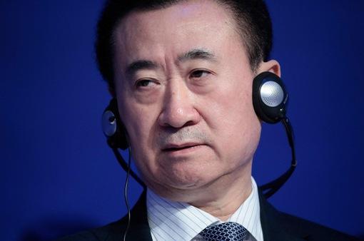 Tỷ phú Trung Quốc Vương Kiện Lâm liên tiếp bán dự án bất động sản để trả nợ