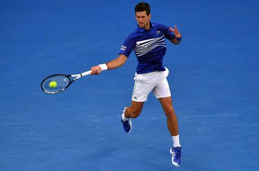 Australia mở rộng 2018: Djokovic dễ dàng vượt qua vòng 1
