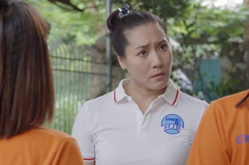 """Những cô gái trong thành phố - Tập 9: Phản bội cấp dưới, Hoa bị cấp trên """"sờ gáy"""""""