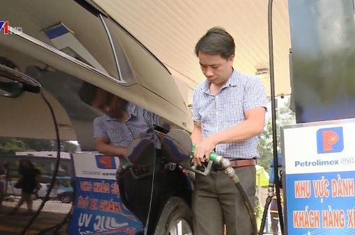 TP.HCM: Thử nghiệm đổ xăng không dùng tiền mặt