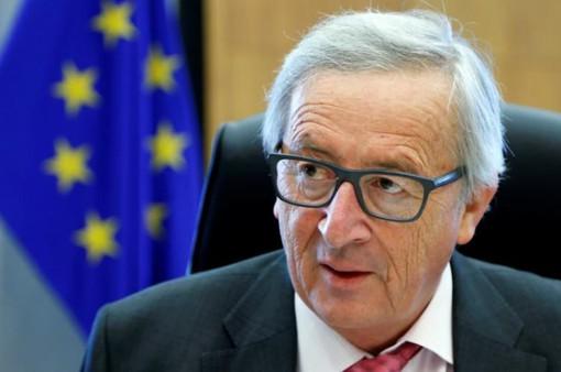 EU lấy làm tiếc về biểu quyết Brexit ở Anh