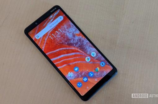 Nokia 3.1 Plus được bán tại các đại lý, bảo hành lên đến 18 tháng