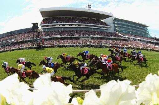 Top 10 trường đua ngựa đẹp nhất thế giới