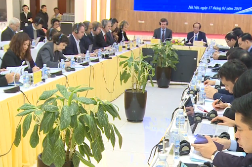 Việt Nam có nền tảng phát triển Chính phủ số