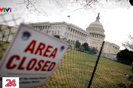 Các kịch bản chấm dứt đóng cửa chính phủ Mỹ