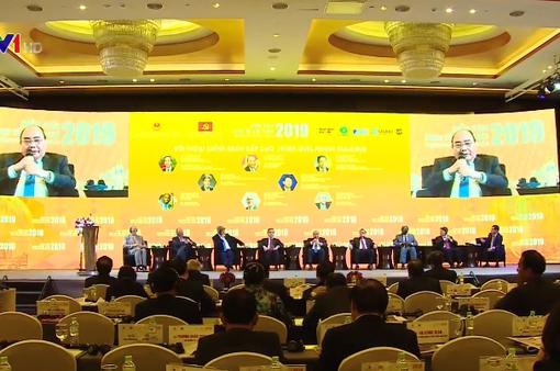 """""""Kinh tế số là động lực tiên phong trong phát triển nhanh và bền vững ở Việt Nam"""""""