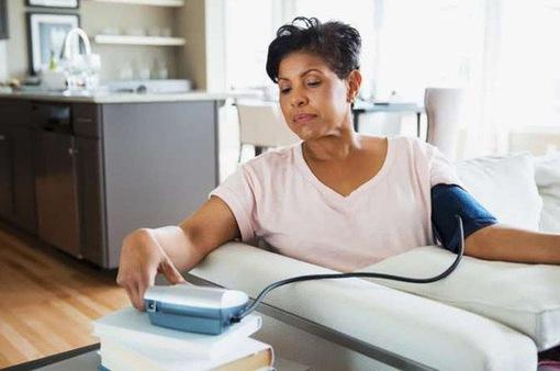 Huyết áp cao như thế nào thì cần dùng thuốc?