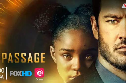 """Bom tấn """"The Passage"""": Cô bé 10 tuổi trở thành hi vọng sống của nhân loại"""