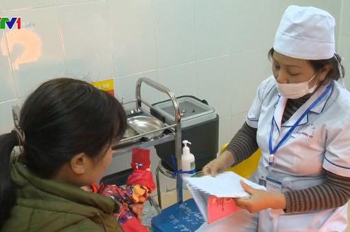 Các trạm y tế xã phải sàng lọc kỹ trước khi tiêm chủng vaccine