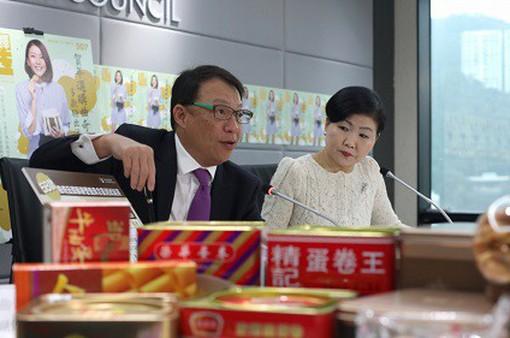 Phát hiện chất gây ung thư trong 50 loại bánh kẹo ở Hong Kong (Trung Quốc)