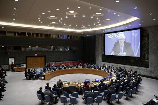LHQ thành lập phái đoàn đặc biệt giám sát thỏa thuận ngừng bắn ở Yemen