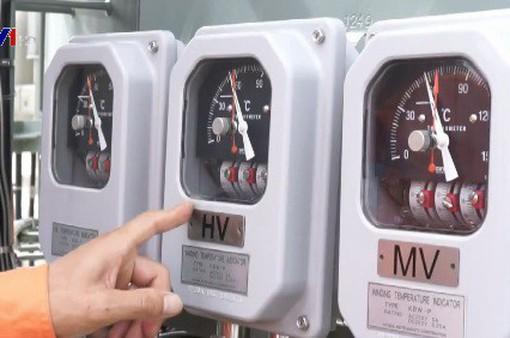 Không tăng giá điện dịp đầu năm 2019
