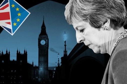 """Nghị viện Anh sẽ tiến hành bỏ phiếu """"Kế hoạch B"""" Brexit"""