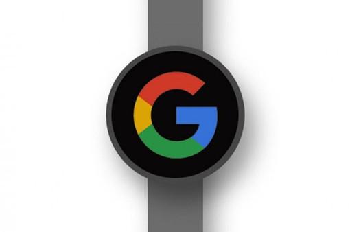 Smartwatch của Google chuẩn bị ra mắt?