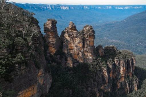 Du lịch Australia không nên bỏ qua 5 địa danh này