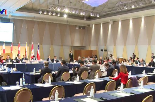 Phiên họp đầu tiên của Hội đồng CPTPP: Thông qua 4 nội dung quan trọng