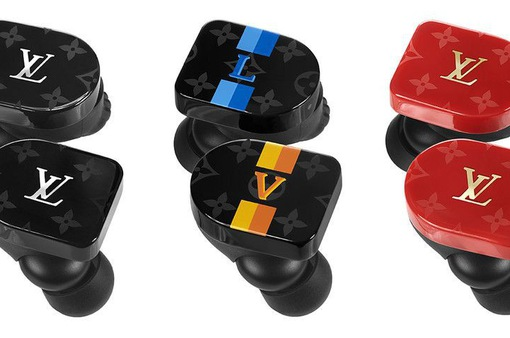 Louis Vuitton sắp ra mắt mẫu tai nghe không dây có mức giá xấp xỉ 1000 USD
