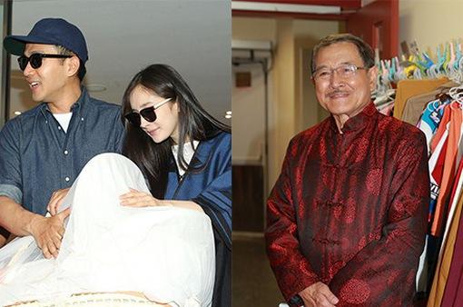 Hậu ly hôn, Dương Mịch và chồng cũ chuẩn bị lao vào cuộc chiến mới