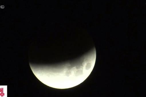 Ba hiện tượng Mặt Trăng sẽ cùng xảy ra đêm nay (20/1)