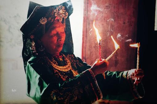 Đạo Mẫu và tín ngưỡng thờ Mẫu trong văn hóa tâm linh người Việt