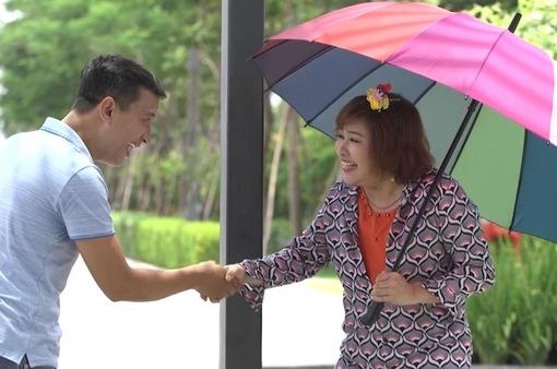 Gia đình 4.0: Eo Chang Hy háo hức đi lấy chồng Tây để đổi đời