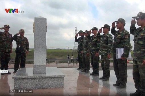 Tăng cường tình hữu nghị Việt Nam – Campuchia