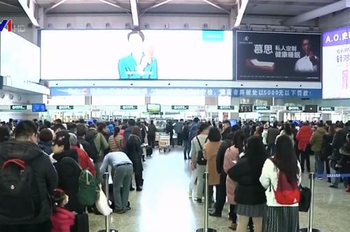 Cuộc dịch chuyển lớn nhất trong năm tại Trung Quốc đã thay đổi như thế nào?