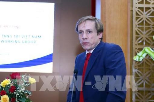 WEF sẽ hợp tác thực chất với Việt Nam trong một số dự án quan trọng