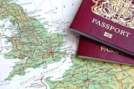 Anh cho phép các công dân EU được đăng ký cư trú vĩnh viễn