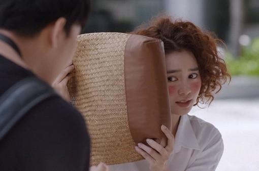 Mối tình đầu của tôi - Tập 4: Hí hửng tìm được việc, An Chi lại té ngửa vì làm cùng Minh Huy
