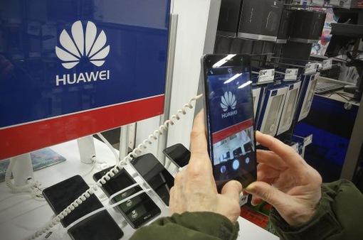 Giới công nghệ điêu đứng do căng thẳng thương mại