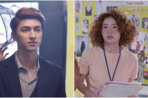 Mối tình đầu của tôi - Tập 5: : Nam Phong nhậm chức Giám đốc Sáng tạo, An Chi sẽ bỏ việc?