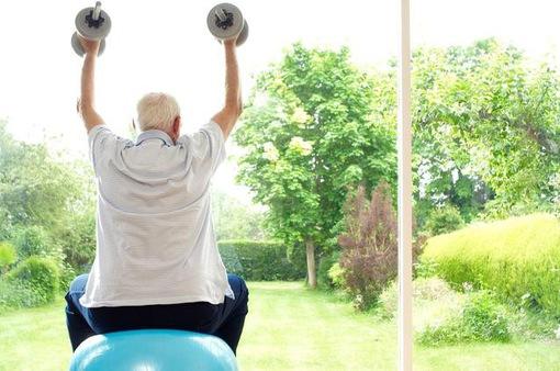 """Tập thể dục - """"Liều thuốc"""" tốt nhất cho não bộ"""