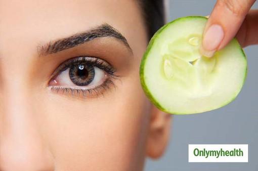 10 phương pháp xóa quầng thâm mắt tự nhiên