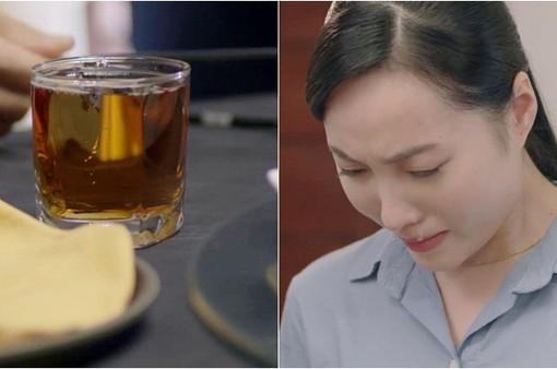 """Những cô gái trong thành phố - Tập 12: """"Rượu mời không uống"""", Trúc bị ép uống rượu phạt"""