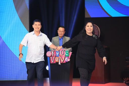 NSND Hồng Vân tiết lộ nhờ đạo diễn Phước Sang mà xây được nhà
