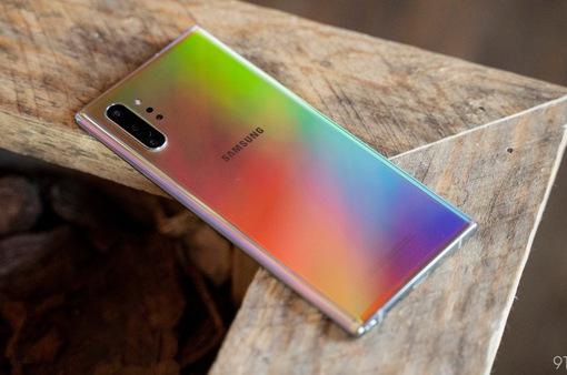 Samsung đang phát triển phiên bản giá rẻ của Galaxy Note 10, ra mắt trong tháng tới?